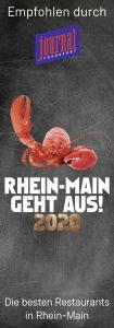 Rhein Main geht aus 2020